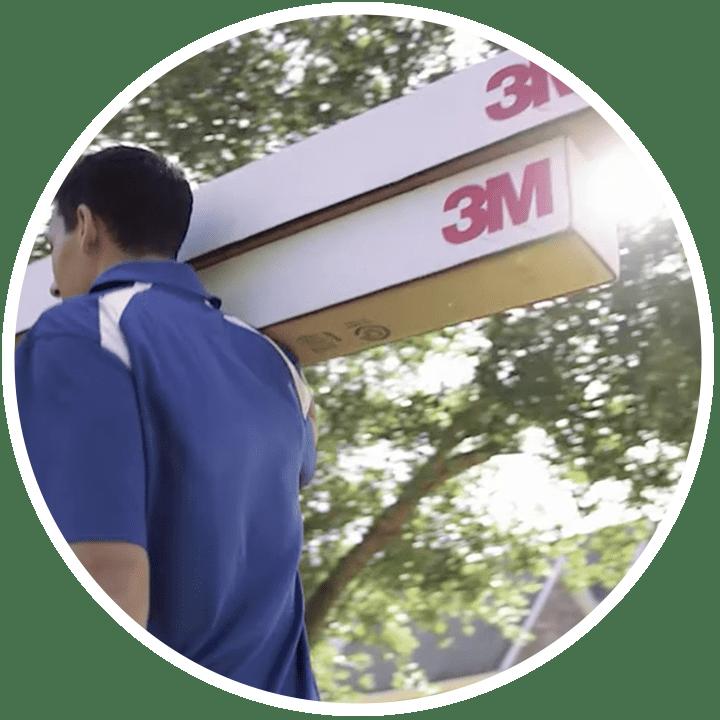 Residential Window film Installation-min (1)