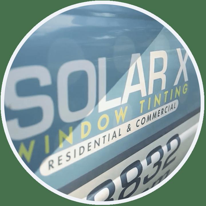 Home Solar X