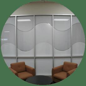 Decorative Window Film - Solar X Commercial-min