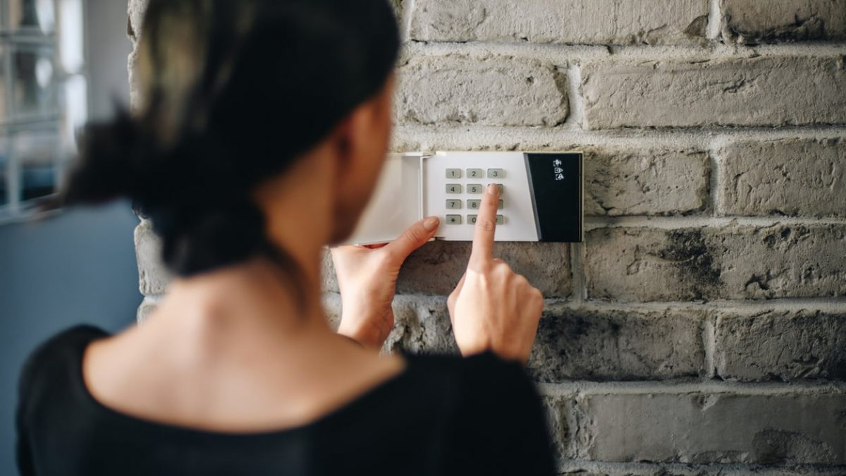 Budget Home Security Options for Your Home